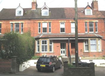 Thumbnail 4 bed terraced house for sale in Hendford Hill, Yeovil