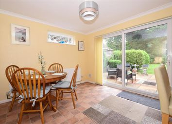 Thumbnail 3 bed bungalow for sale in Brocks Copse Road, Wootton Bridge, Ryde, Isle Of Wight