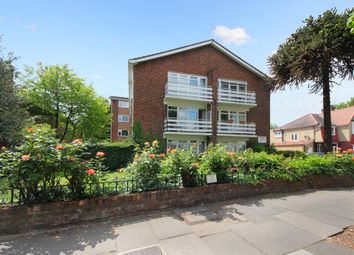 Thumbnail 2 bed flat for sale in Glenmore Lawns, Argyle Road, London