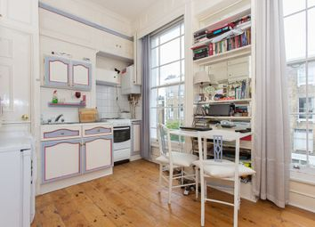 Thumbnail 1 bed flat to rent in Milton Grove, London