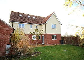 Thumbnail 6 bed detached house for sale in Anson Road, Upper Cambourne, Cambourne, Cambridge