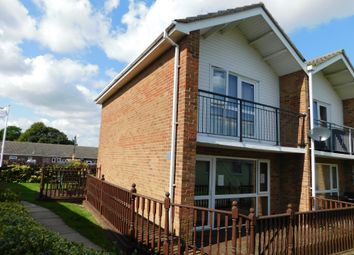 Thumbnail 3 bed property for sale in Waterside Park, Corton, Lowestoft