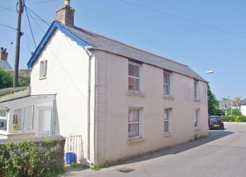 Thumbnail 2 bed cottage to rent in Lemon Street, St. Keverne, Helston