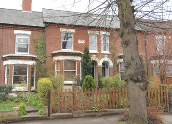 Thumbnail 4 bed terraced house to rent in Unthank Road, Norwich