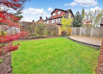 Brooklawn Drive, Didsbury, Manchester M20