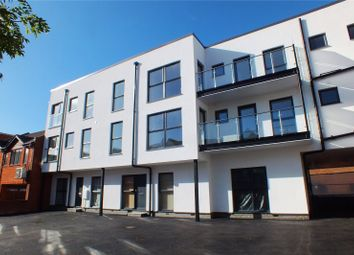 Thumbnail 1 bed flat for sale in Church Road, Fleet, Hampshire