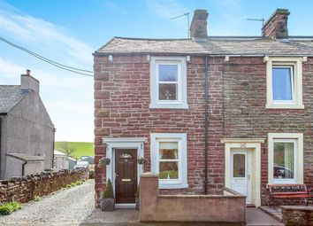 Thumbnail 2 bed terraced house for sale in Arkleby Road, Aspatria, Wigton