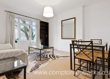 Thumbnail 2 bedroom flat to rent in Delaware Mansions, Delaware Road, Maida Vale