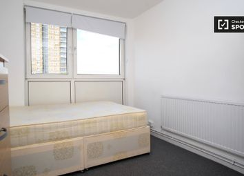 Thumbnail 2 bed shared accommodation to rent in Candy Street, London