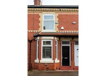 Thumbnail 3 bedroom terraced house for sale in Blandford Road, Salford M6, Salford,