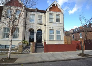 Thumbnail 3 bed maisonette to rent in Napoleon Road, St Margarets, Twickenham