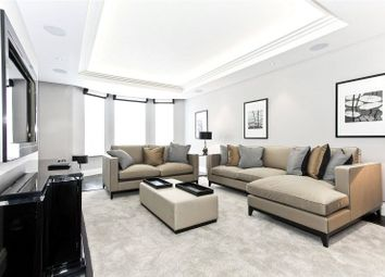 Thumbnail 3 bedroom flat for sale in Chantrey House, Eccleston, Belgravia, London