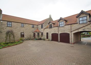 Thumbnail 6 bed detached house for sale in Bradbury, Stockton-On-Tees
