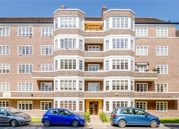 Thumbnail 3 bed flat for sale in Exeter House, Putney Heath, London