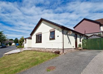 Thumbnail 2 bed semi-detached bungalow for sale in Forth An Tewennow, Hayle