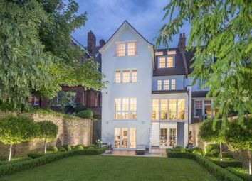 Thumbnail 6 bed property for sale in Ferncroft Avenue, Hampstead, London