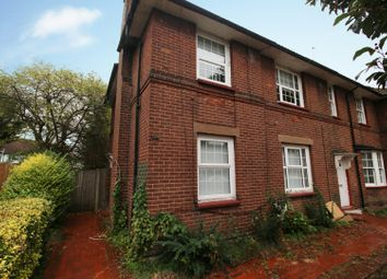 Thumbnail 3 bed terraced house for sale in De Quincey Road, London, Greater London