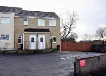 Thumbnail 2 bed flat for sale in Beverstone, Kingswood