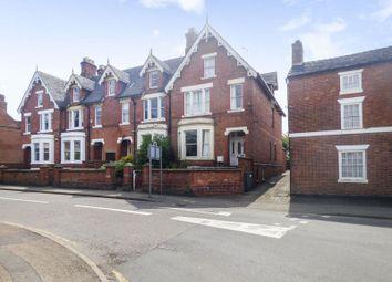 Thumbnail 5 bedroom terraced house for sale in Stafford Street, Market Drayton, Shropshire