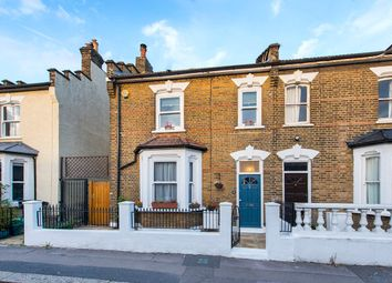 Thumbnail 3 bed semi-detached house for sale in Terrick Road, London