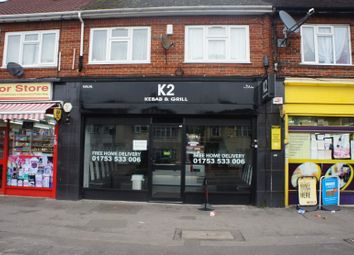 Thumbnail Restaurant/cafe for sale in Oaklands Drive, Slough