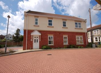 Thumbnail 2 bed flat for sale in Saddlers Court, Kennington Avenue, Kingswood, Bristol