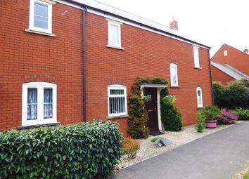 Thumbnail 3 bed end terrace house for sale in Soren Larsen Way, Hempsted, Gloucester