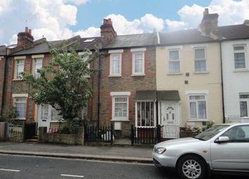 Thumbnail 2 bed terraced house to rent in Myrtle Road, Hounslow, Middlesex