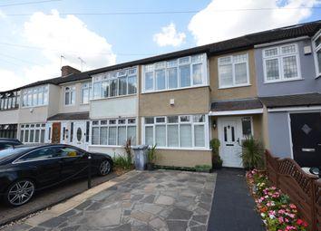 Birch Crescent, Ardleigh Green, Hornchurch RM11. 3 bed terraced house