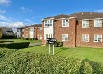 Thumbnail 1 bed flat for sale in Mullender Court, Chalk Road, Gravesend