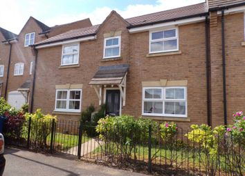 Thumbnail 2 bed maisonette for sale in Bryony Road, Bicester
