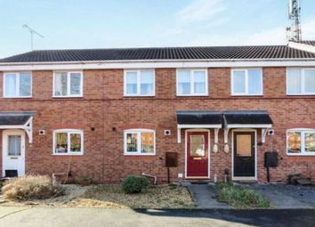 Thumbnail 2 bed terraced house to rent in Quantico Close, Stafford