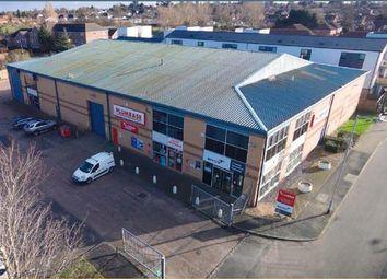 Thumbnail Light industrial to let in Unit 1 Fountain Enterprise Park, Enterprise Road, Maidstone, Kent