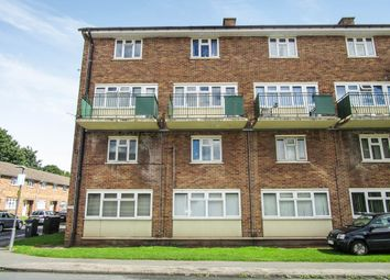 Thumbnail 2 bedroom maisonette for sale in Zoar Street, Penn Fields, Wolverhampton