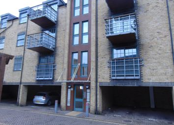 Thumbnail 2 bedroom flat for sale in Abbey Road, Barking