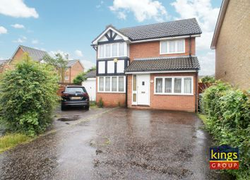 4 bed detached house for sale in Peregrine Road, Waltham Abbey EN9