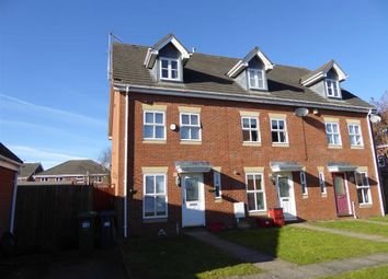 Thumbnail 3 bed semi-detached house for sale in Leontes Meadows, Heathcote, Warwick