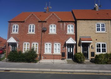 Shinewater Park, Hull HU7. 2 bed terraced house