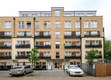 Thumbnail 2 bed flat to rent in Greenbank Court, Lanadron Close, Isleworth, Middlesex
