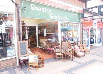 Thumbnail Retail premises to let in 8 St Mary's Way, Thornbury, Bristol