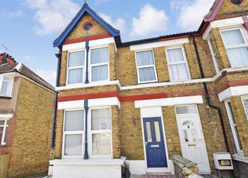 Thumbnail 5 bed terraced house for sale in Dane Hill Row, Margate, Kent