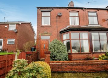 Thumbnail 3 bed property for sale in Underwood Villas, Littleborough