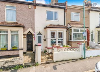 Thumbnail 3 bed terraced house for sale in Chaucer Road, Gillingham