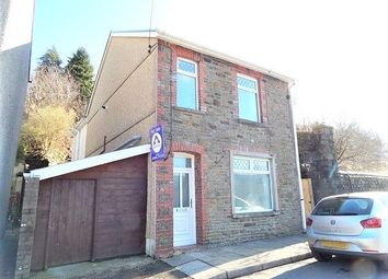 Thumbnail 3 bed detached house for sale in Gladstone Buildings, Cwmtillery