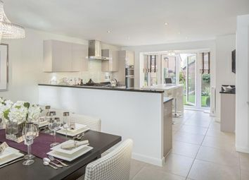"Thumbnail 5 bed detached house for sale in ""Moorecroft"" at Langmore Lane, Lindfield, Haywards Heath"