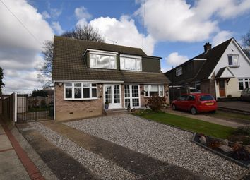Thumbnail 2 bed semi-detached house for sale in Tyelands, Billericay