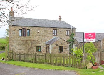 Thumbnail 4 bedroom detached house for sale in Carr Road, Rossendale