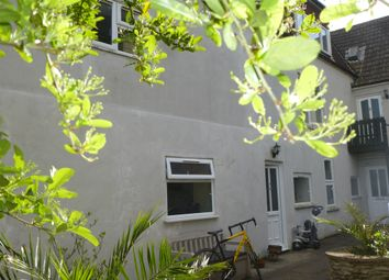 Thumbnail 2 bed flat for sale in Tow Path Mews, The Causeway, Chippenham