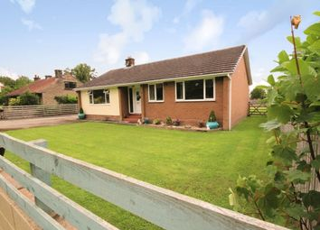 Thumbnail 3 bed detached bungalow for sale in Thistledown, Heads Nook, Brampton, Cumbria