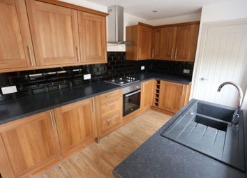 Thumbnail 2 bed bungalow to rent in Combe Drive, Meir Heath